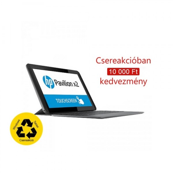 HP Tablet x2 10-K000NH Csereakcióban! Tablet