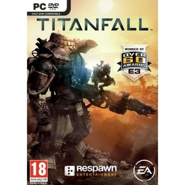 Game PC Titanfall Játékprogram PC
