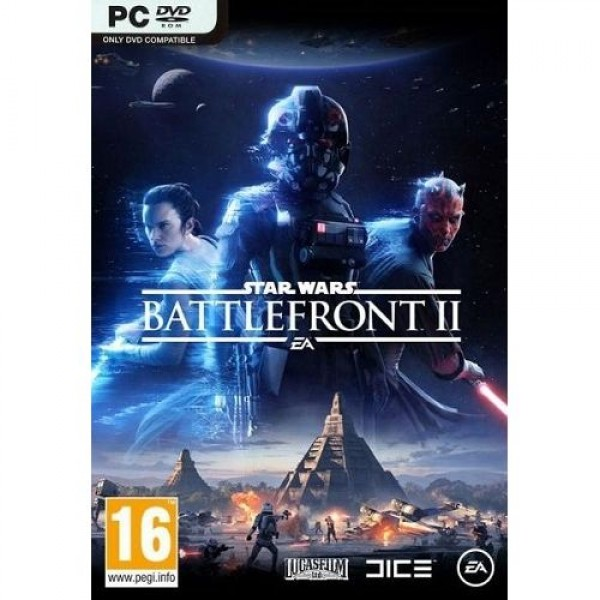 Game PC Star Wars Battlefront II Játékprogram PC