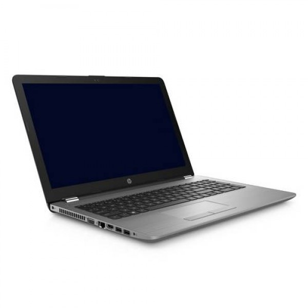 HP 250 G6 3VK56EA Silver W10 3Y - 8GB Laptop