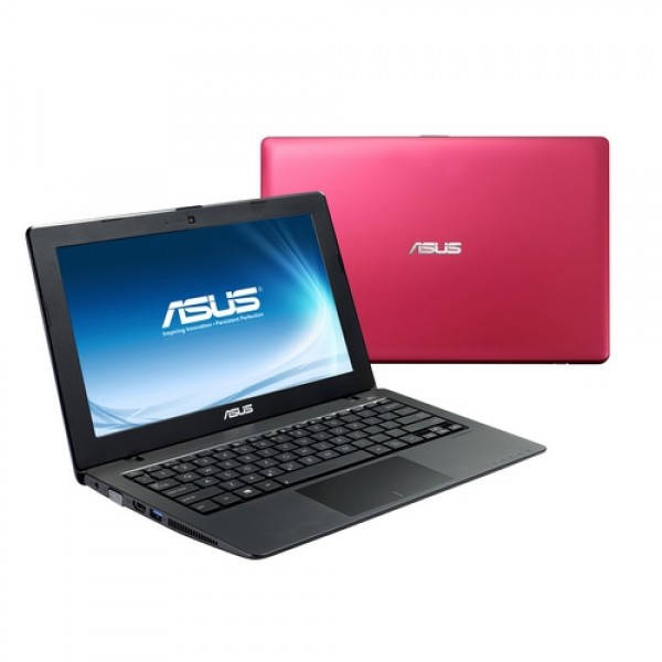 Asus X200MA-KX483H Red/Magenta W8.1 Laptop