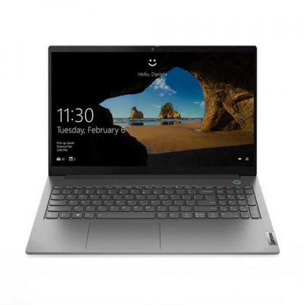 Lenovo ThinkBook 15 G2 ARE 20VG0006HV Grey W10 Pro - 12GB - O365 Laptop