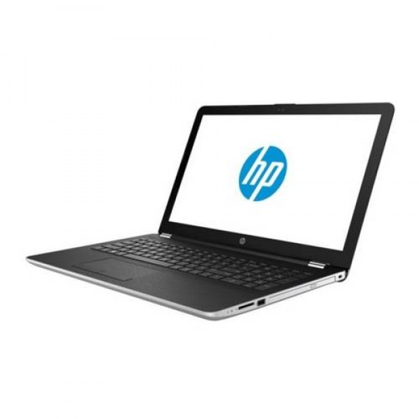 HP 15-BS017NH 2GH41EA Silver - Win10 Laptop
