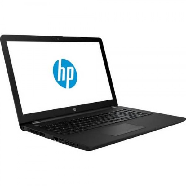 HP 15-BS024NH 2HN51EA Black 3Y - Win10 Laptop