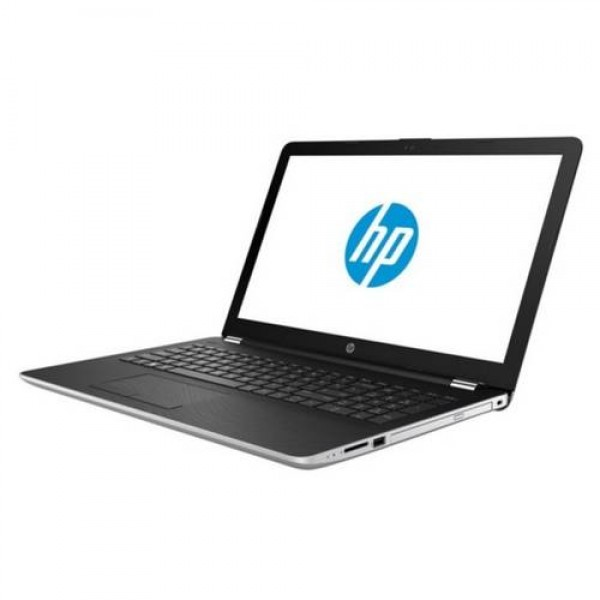 HP Pavilion 15-BS026NH 2HN53EA Silver 3Y - Win10Pro Laptop
