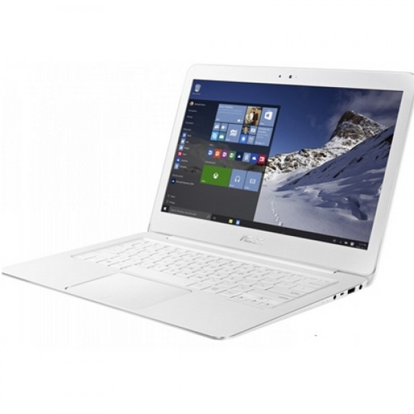 Asus UX305FA-FC158T White W10 - O365 Laptop