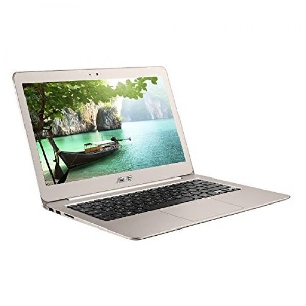 Asus ZENBOOK UX305LA-FC027T Titanium W10 - O365 Laptop