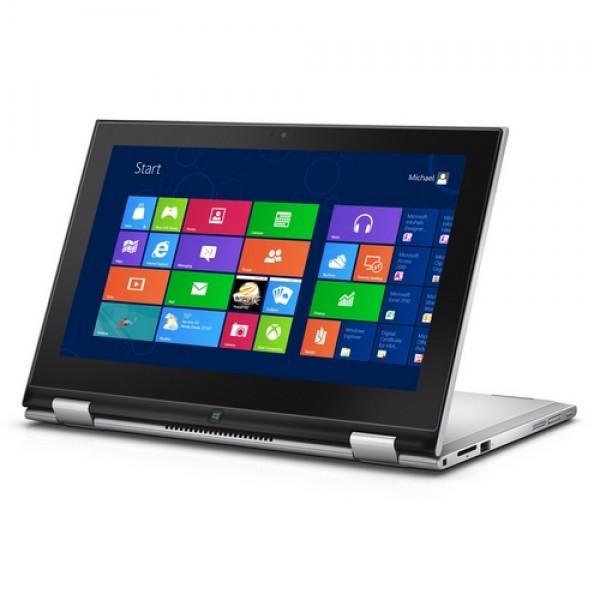 Dell Inspiron 3147-PQA105WE Silver W8.1 (207413) Laptop
