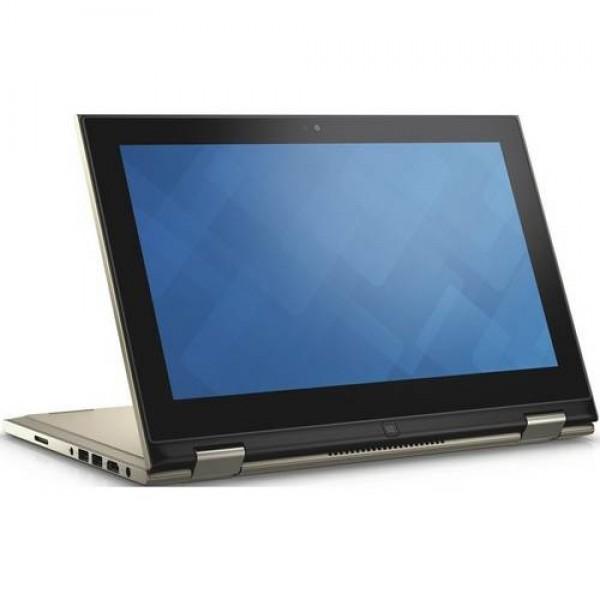 Dell Inspiron 3157-PQA217WA Gold W10 - O365D Laptop