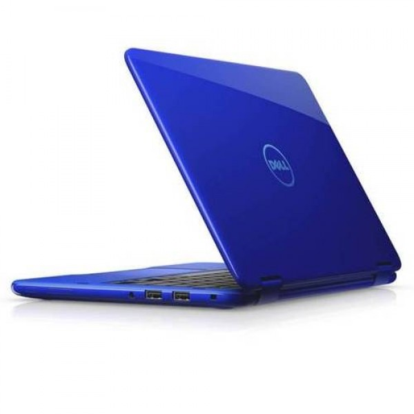 Dell Inspiron 3179-M3A334WK 2in1 Blue W10 - O365 Laptop