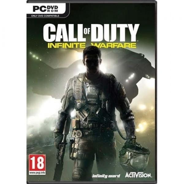 Game PC Call of Duty Infinite Warfare Játékprogram PC