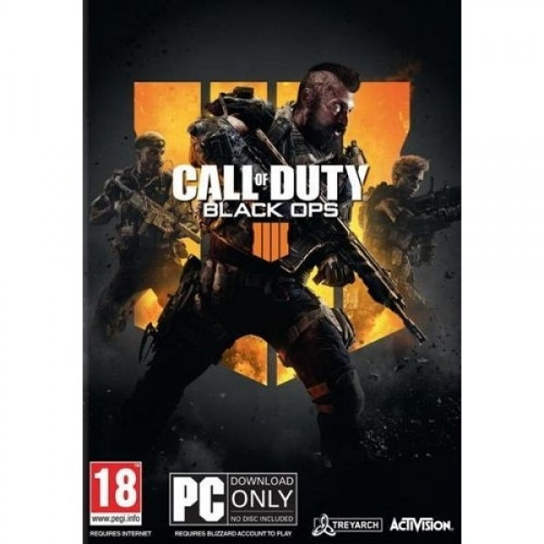 Game PC Call of Duty Black Ops Játékprogram PC