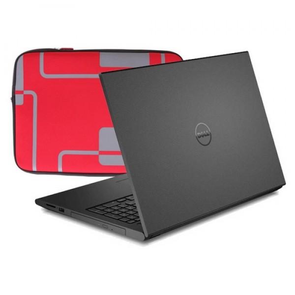 Dell Inspiron 3543-PDA10LF Black LX 8GB JAMP Laptop