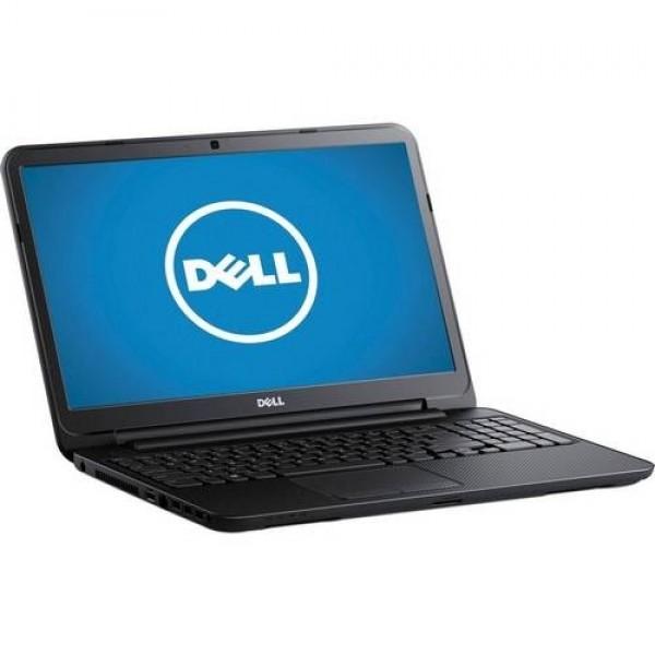 Dell Vostro 3558-I3G195LF Black LX (213717) Laptop
