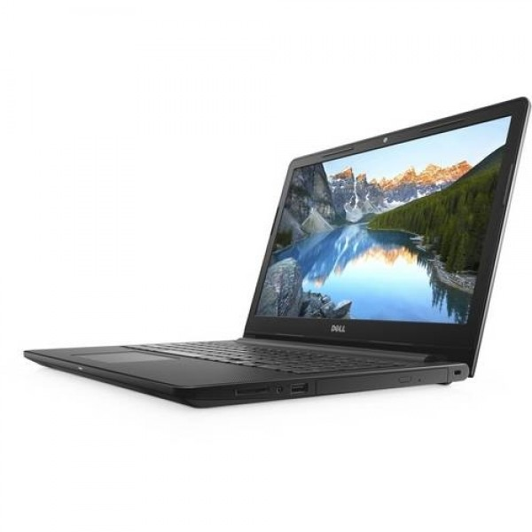 Dell Inspiron 3573-CDA548LF Black - 8GB + Win10 Laptop