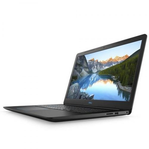 Dell G3 3579-I5G551WF Black W10 - O365 Laptop