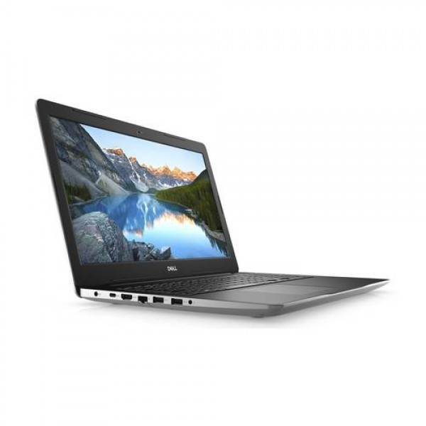 Dell Inspiron 3593-I5G638LE Silver - Win10 Laptop