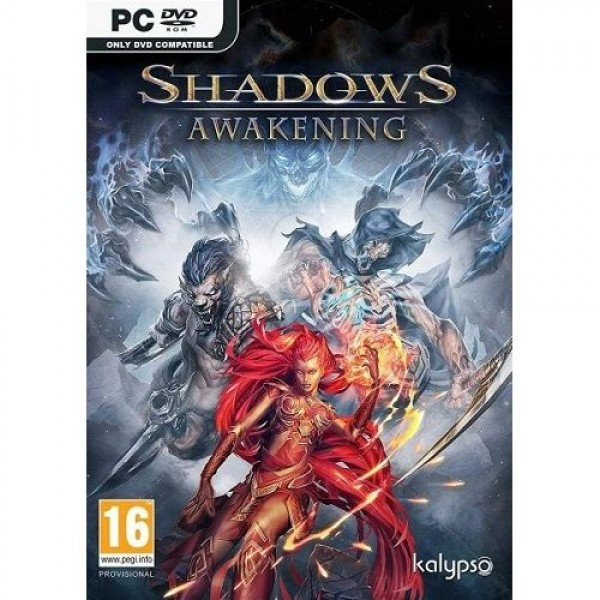 Game PC Shadows Awakening Játékprogram PC