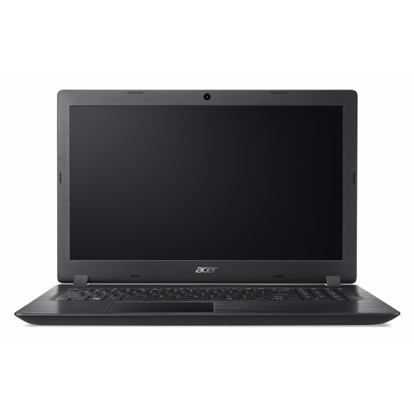 "Acer Aspire 3 (A315-21G-45D9) - 15.6"" HD, AMD DualCore A4-9120, 4GB, 1TB HDD, AMD Radeon 520 2 GB, Microsoft Windows 10 Home - Fekete Laptop Laptop"