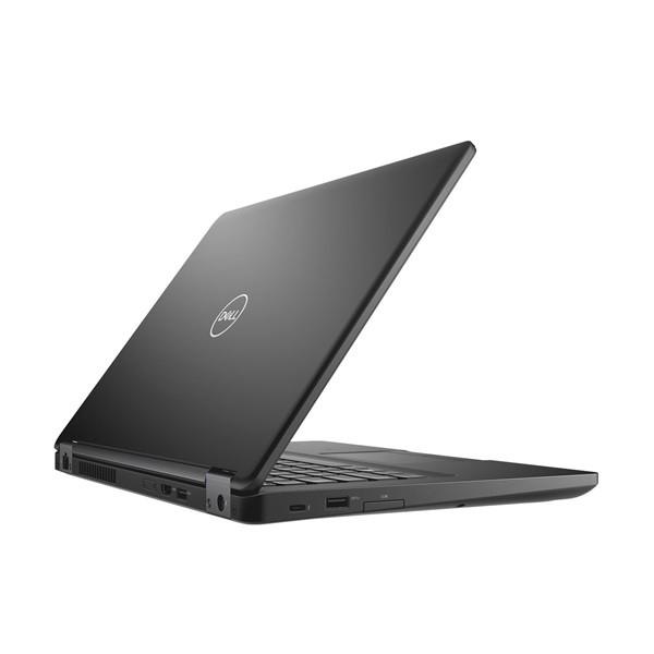"Dell Latitude 5491 - 14.0"" FullHD, Core i5-8400H, 8GB, 256GB SSD, 4G/LTE, nVidia GeForce MX130 2GB, Microsoft Windows 10 Professional - Fekete Üzleti Laptop 3 év garanciával Laptop"