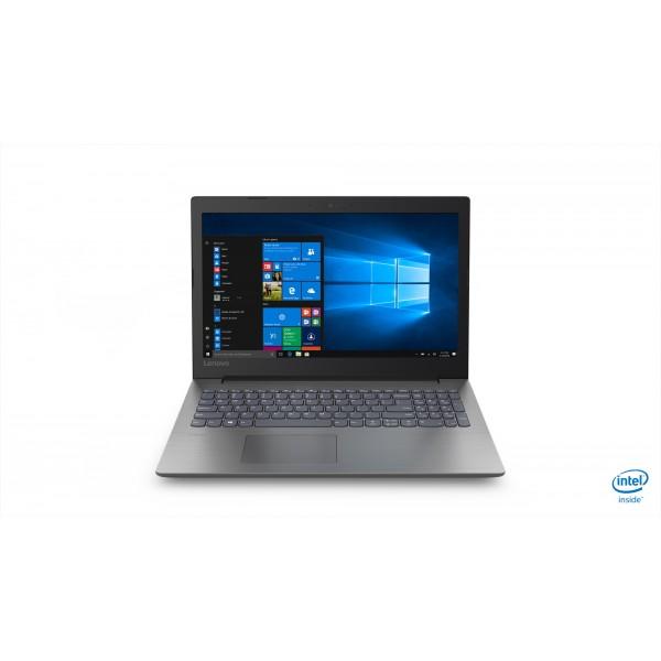 "Lenovo Ideapad 330 - 15.6"" FullHD, Core i5-8300H, 4GB, 1TB HDD, nVidia Geforce GTX 1050 4GB, Microsoft Windows 10 Home - Fekete Gamer Laptop Laptop"