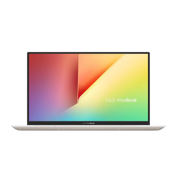 "Asus VivoBook S13 (S330FA) - 13.3"" FullHD, Core i3-8145U, 4GB, 128GB SSD, Linux - Arany Ultravékony Laptop Laptop"