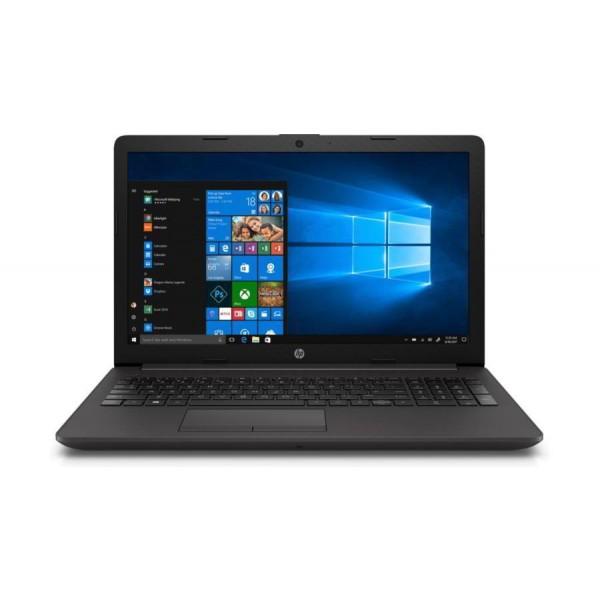 """HP 250 G7 - 15.6"""" HD, Celeron N3060, 4GB, 128GB SSD, DOS - Fekete Üzleti Laptop 3 év garanciával Laptop"""