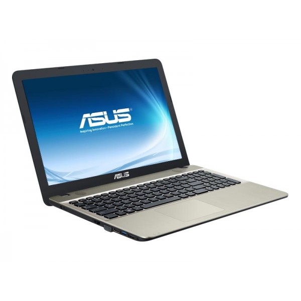 "Asus VivoBook Max X540NV - 15.6"" FullHD, Celeron N3350, 4GB, 128GB SSD, nVidia GeForce 920MX 2GB, Linux - Barna Laptop Laptop"