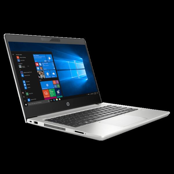 "HP ProBook 430 G6 - 13.3"" FullHD, Core i3-8145U, 4GB, 256GB SSD, DOS - Ultravékony Üzleti Laptop 3 év garanciával Laptop"