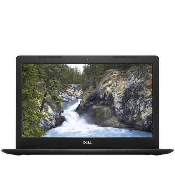 """Dell Vostro (3581) - 15.6"""" HD, Core i3-7020U, 4GB, 1TB HDD, DVD író, Linux - Fekete Üzleti Laptop 3 év garanciával Laptop"""