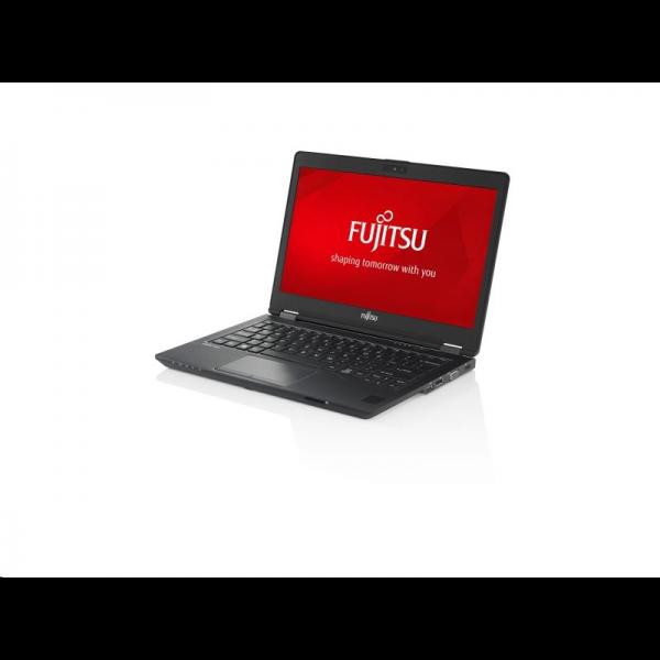 "Fujitsu LIFEBOOK U749 14.0"" FullHD IPS, Core i7-8565U, 8GB, 512GB SSD, Microsoft Windows 10 Professional - Fekete Üzleti Laptop 3 év garanciával Laptop"