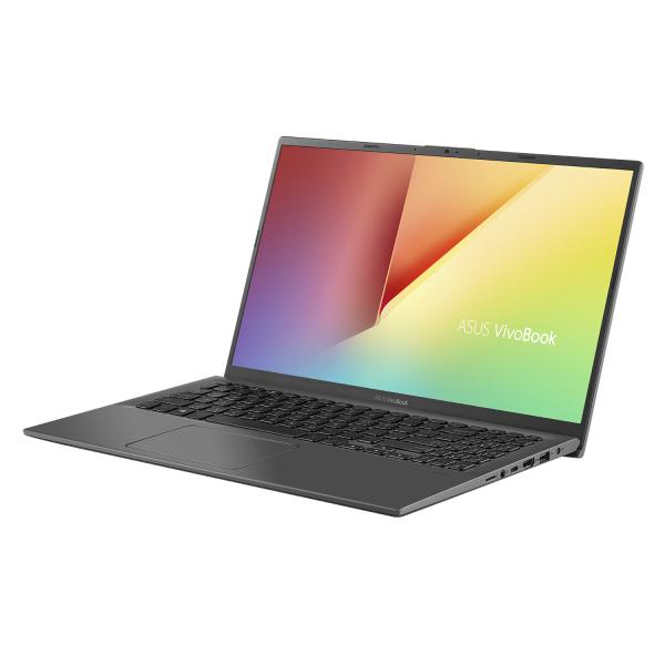 "Asus VivoBook 14 (X412) - 14.0"" FullHD, Core i3-8145U, 4GB, 128GB SSD, nVidia GeForce MX230 2GB, DOS - Szürke Ultravékony Laptop Laptop"
