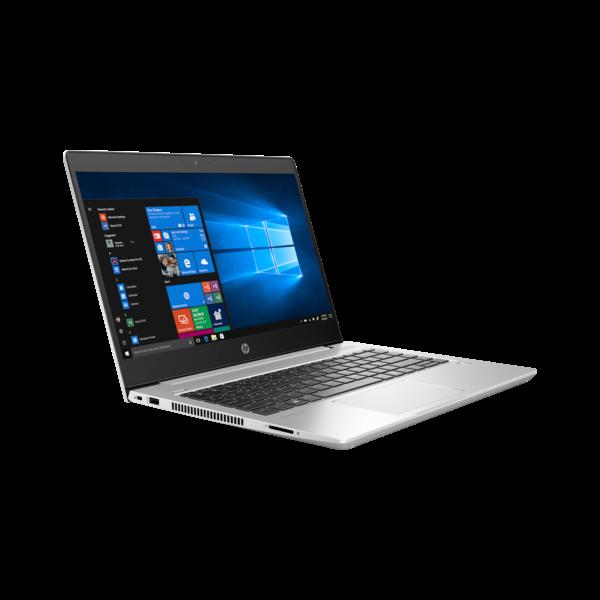 "HP ProBook 440 G6 - 14.0"" FullHD, Core i5-8265U, 8GB, 512GB SSD, Microsoft Windows 10 Professional - Ultravékony Üzleti Laptop 3 év garanciával Laptop"