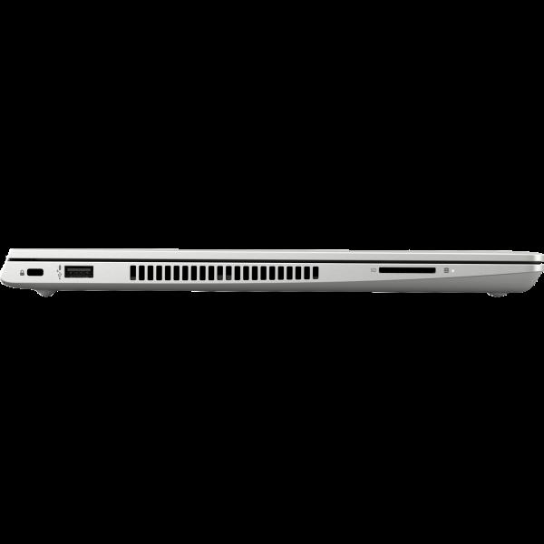 "HP ProBook 455 G6 - 14.0"" FullHD IPS, AMD Ryzen 7-2700U, 8GB, 256GB SSD, AMD Radeon Vega 10, DOS - Ezüst Üzleti Laptop 3 év garanciával Laptop"