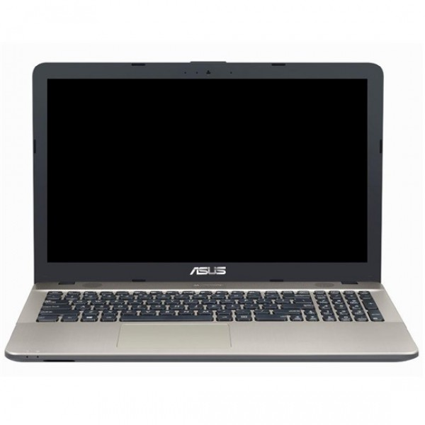 "Asus VivoBook Max X541SA - 15.6"" HD, Celeron DualCore N3000, 4GB, 1TB HDD, DVD író, DOS - Fekete Laptop Laptop"