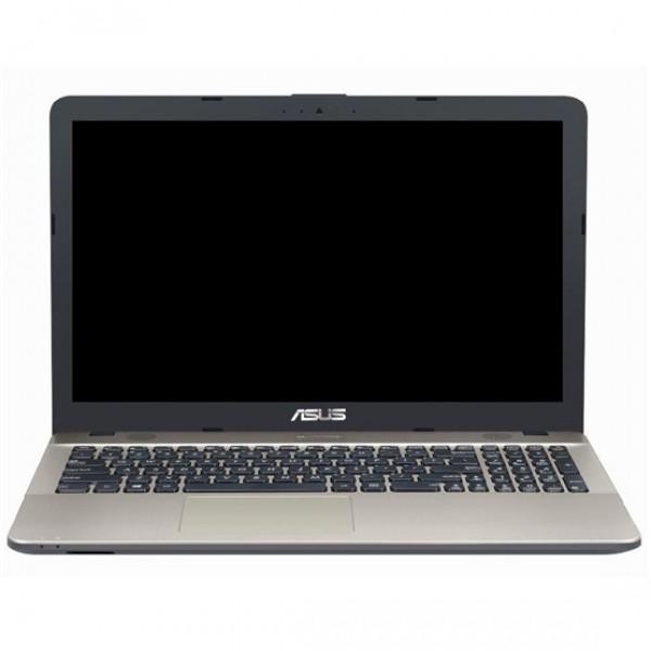 "Asus VivoBook Max (X541SA) - 15.6"" HD, Celeron DualCore N3000, 4GB, 500GB HDD, DVD író, DOS - Fekete Laptop Laptop"