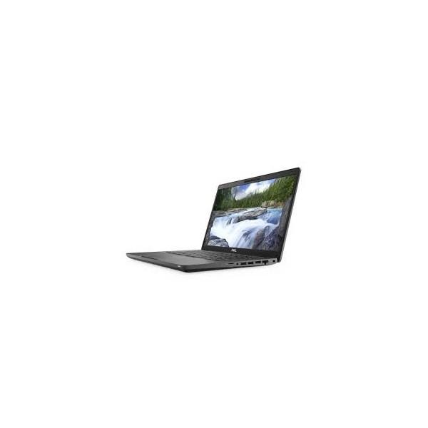 "Dell Latitude 5500 - 15.6"" FullHD, Core i5-8365U, 16GB, 512GB SSD, Linux - Fekete Üzleti Laptop 3 év garanciával Laptop"
