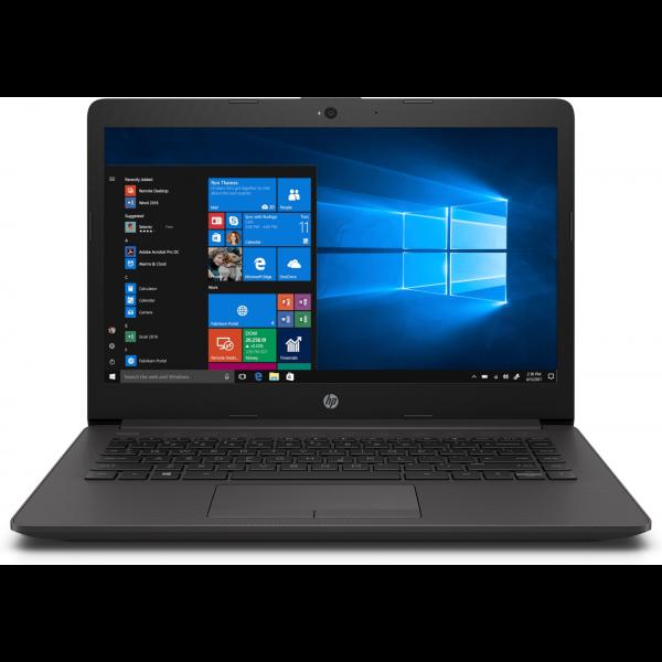 "HP 250 G7 - 15.6"" HD, Celeron DualCore N4000, 4GB, 500GB HDD, DOS - Fekete Üzleti Laptop 3 év garanciával Laptop"