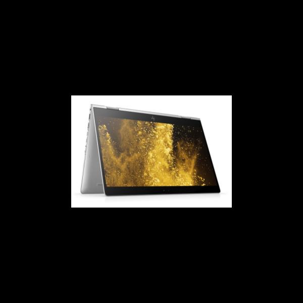 """HP EliteBook x360 830 G6 - 13.3"""" FullHD IPS 400Nits TOUCH, Core i5-8265U, 8GB, 256GB SSD, Microsoft Windows 10 Professional - Ezüst Átalakítható Üzleti Ultrabook Laptop 3 év garanciával Hibrid"""