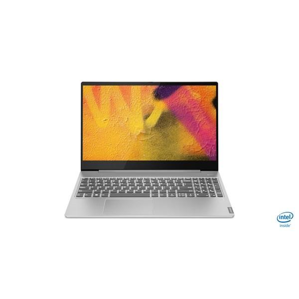 "Lenovo Ideapad S540 - 14.0"" FullHD IPS, Core i5-8265U, 8GB, 256GB SSD, Microsoft Windows 10 Home - Szürke Ultravékony Laptop Laptop"