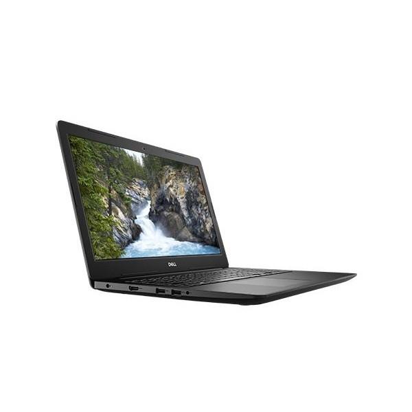"Dell Vostro 15 (3590) - 15.6"" FullHD, Core i7-10510U, 8GB, 256GB SSD, AMD Radeon 610 2GB, Microsoft Windows 10 Home - Fekete Üzleti Laptop 3 év garanciával Laptop"