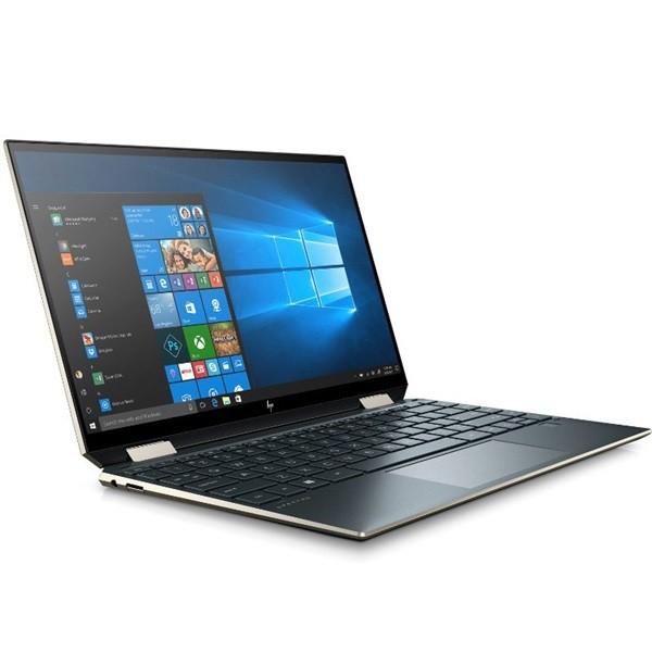 "HP Spectre x360 2in1 (13-aw0002nh) - 13.3"" FullHD IPS TOUCH, Core i5-1035G4, 8GB, 512GB SSD, Microsoft Windows 10 Home - Kék Üzleti Átalakítható Laptop 3 év garanciával Hibrid"
