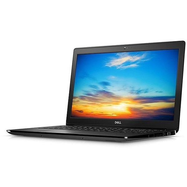 "Dell Latitude 15 (3500) - 15.6"" FullHD, Core i7-8565U, 8GB, 1TB HDD, nVidia GeForce MX130 2GB, Microsoft Windows 10 Professional - Fekete Üzleti Laptop 3 év garanciával Laptop"