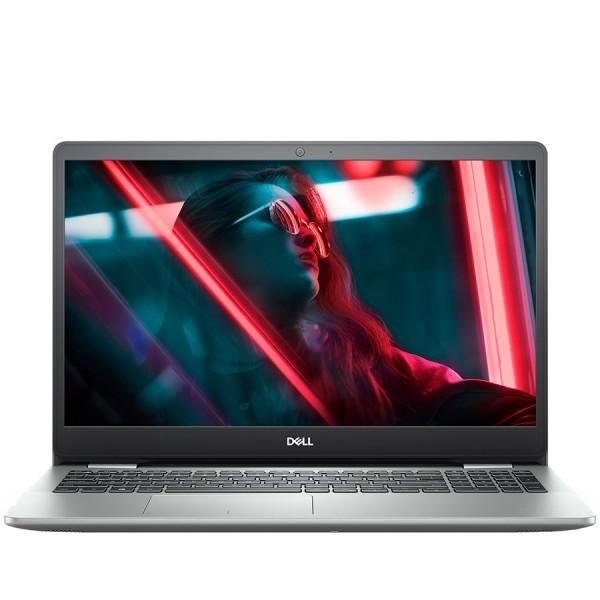 "Dell Inspiron 15 (5593) - 15.6"" FullHD, Core i3-1005G, 4GB, 256GB SSD, Microsoft Windows 10 Home - Ezüst Laptop 3 év garanciával Laptop"