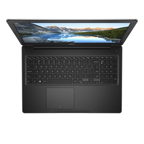 "Dell Inspiron 15 (3585) - 15.6"" FullHD, Ryzen 3-2300U, 4GB, 1TB HDD, AMD Radeon Vega 6, Microsoft Windows 10 Home - Fekete Laptop 3 év garanciával Laptop"