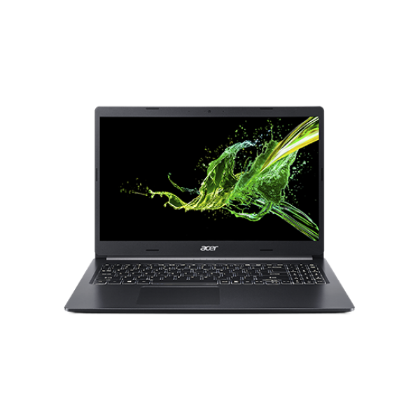 "Acer Aspire 5 (A515-54G-38T1) - 15.6"" FullHD IPS, Core i3-8145U, 4GB, 1TB HDD, nVidia GeForce MX250 2GB, Linux - Fekete Laptop 3 év garanciával Laptop"