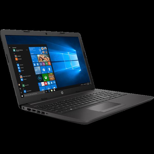 """HP 250 G7 - 15.6"""" HD, Celeron DualCore N4000, 4GB, 1TB HDD, DOS - Fekete Üzleti Laptop 3 év garanciával Laptop"""
