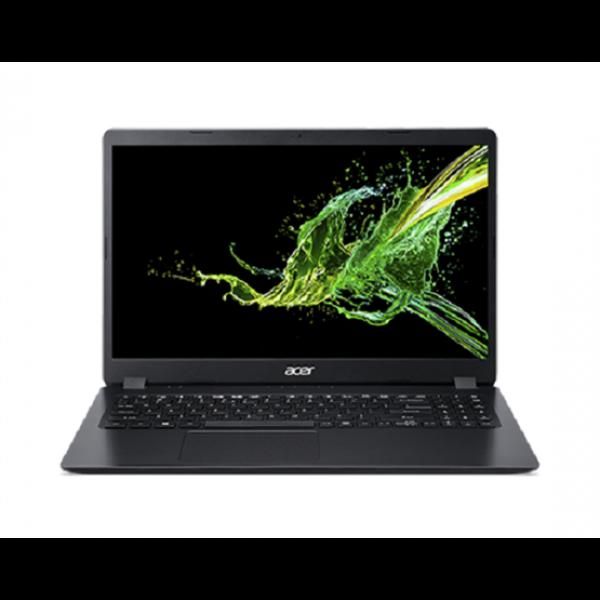 "Acer Aspire 3 (A315-42-R0QJ) - 15.6"" FullHD, AMD Ryzen 5-3500U, 4GB, 1TB HDD, AMD Radeon Vega 8, Linux - Fekete Laptop 3 év garanciával Laptop"