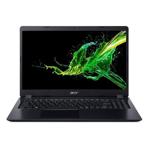 "Acer Aspire 3 (A315-54K-366V) - 15.6"" FullHD, Core i3-6006U, 4GB, 1TB HDD, Microsoft Windows 10 Home - Fekete Laptop 3 év garanciával Laptop"