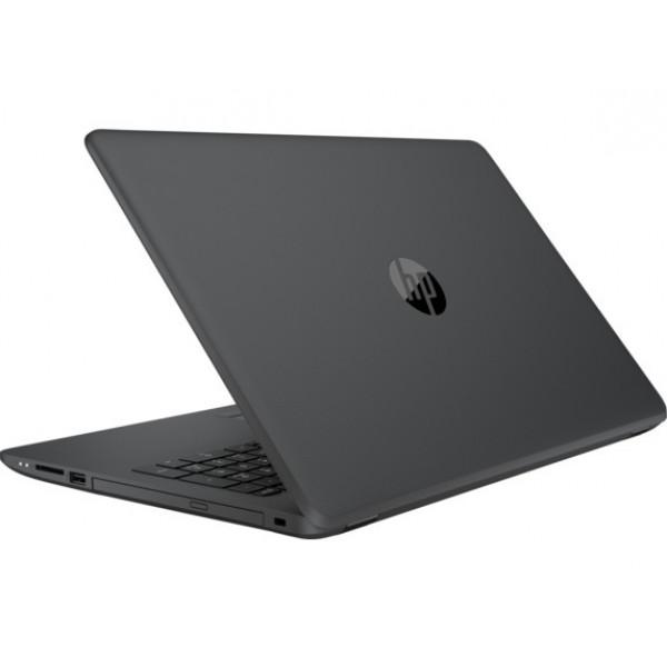"HP 250 G6 - 15.6"" HD, Core i3-5005U, 4GB, 128GB SSD, DVD író, Microsoft Windows 10 Home - Szürke Üzleti Laptop 3 év garanciával Laptop"